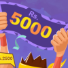 UC Desktop Browser Offer: Install and win Rs 5000